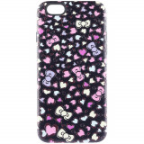 Cumpara ieftin Husa Capac Spate Funny Heart Apple iPhone 7, iPhone 8, iPhone SE 2020