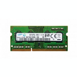 Memorii Laptop 4GB DDR3 PC3-8500S/10600S/12800S 1066/1333/1600Mhz