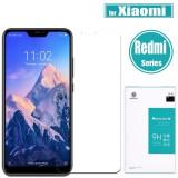 Folie Sticla Securizata / Tempered Glass pt Xiaomi Redmi 6 / Redmi 6A
