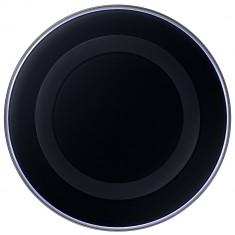 Incarcator Wireless Pad Negru