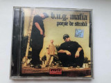 CD BUG Mafia - Poezie de strada