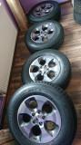 """Jante Jeep Wrangler 18"""", 255, 70, R18"""