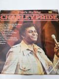 Vinil - Charley Pride