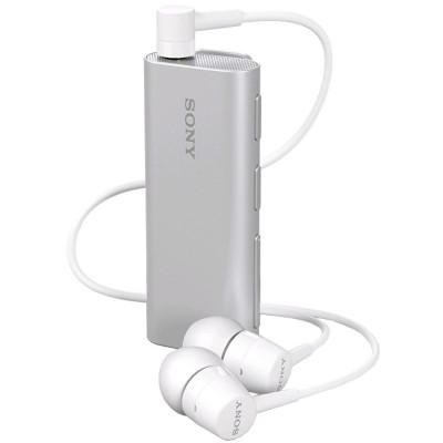 Casti Wireless Cu Difuzor Argintiu foto