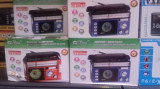 Radio fm cu usb PX320, Digital, 0-40 W