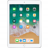 IPad 2018 9.7 32GB LTE 4G Argintiu, 9.7 inch, 32 GB, Apple