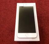 IPhone 8 Plus Silver 64 GB + GARANTIE, Argintiu, Orange