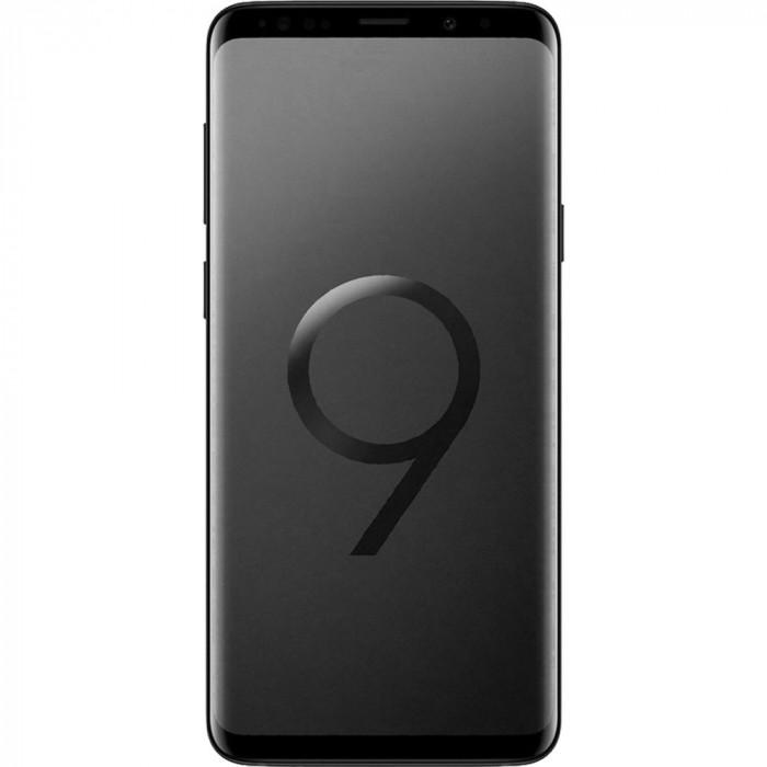 Galaxy S9 Plus Dual Sim 128GB LTE 4G Gri 6GB RAM