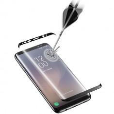 Sticla Securizata Full Body Negru SAMSUNG Galaxy S8