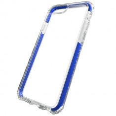 Husa Capac Spate Ultra Protective Albastru Apple iPhone 7 Plus, iPhone 8 Plus, iPhone 7/8 Plus, CellularLine
