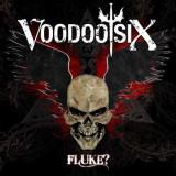 Voodoo Six - Fluke? -Reissue- ( 1 CD )