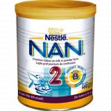 Lapte Praf NAN 2 Optipro, 400 g, Nestle