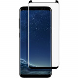 Sticla Securizata Full Body 3D Curved Negru SAMSUNG Galaxy S8 Plus