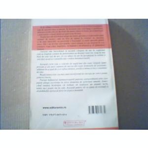 IN CAUTAREA EXCELENTEI { Antologie compilata si publicata de O.P. Ghai } / 2007