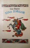 Zana Zorilor - Ioan Slavici (cartonata), Ioan Slavici