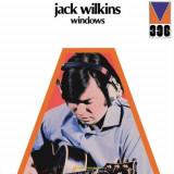 Jack Wilkins - Windows ( 1 VINYL )