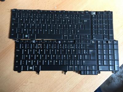 tastatura Dell Latitude E5520, A147 foto