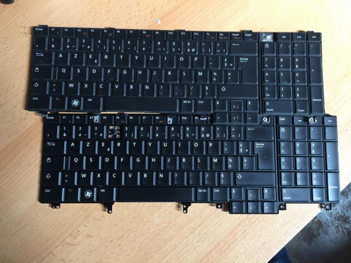 tastatura Dell Latitude E5520, A147