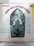 Vinil -Old country Gospel