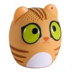 Boxa Portabila Cat Cu Buton Pentru Selfie
