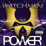 Watchmen - Power ( 1 CD )