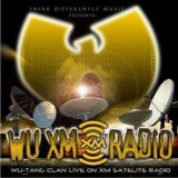 Wu-Tang Clan - Wu Xm Radio -Bonus Tr- ( 1 CD )