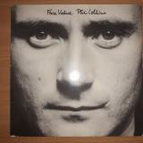 LP Phil Collins – Face Value (Atlantic – WEA 99 143, WEA ?– WEA 99 143), VINIL