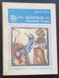 Volum - Carti - ( 1165 ) - NAZDRAVANIILE lui NASTRATIN HOGEA - Anton PANN ( A6 )