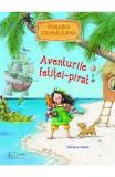 Aventurile fetitei-pirat - Stefanie Dahle