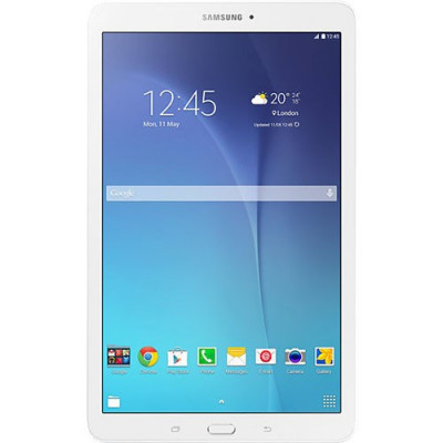 Galaxy Tab E 9.6 8GB Alb foto