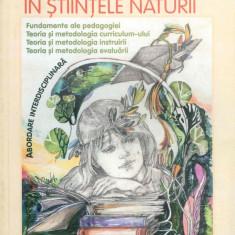Marioara iancu ciobanu pedagogie aplicata lin stiintele naturii
