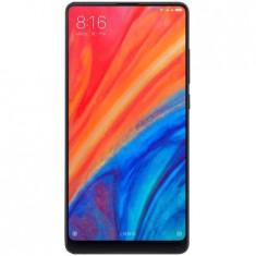 Telefon mobil Xiaomi Mi MIX 2S, 64GB, 4G, Dual SIM, Black, Neblocat, Negru