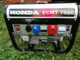 HONDA ECMT-7000