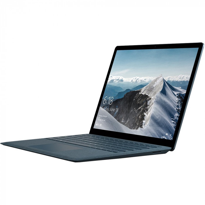 Surface Laptop i5 256GB 8GB RAM Albastru