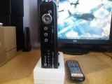 MEDIA PLAYER MEMUP  LX SERIES HDMI CU HDD DE 80 GB+TELECOMANDA+ALIMENTATOR