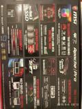 LAPTOP GAMING MSI GE72 7RD Apache, Intel Core i7, 1 TB, 17