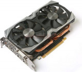 Placa Video ZOTAC GeForce GTX 1060 AMP Edition, 6GB, GDDR5, 192 bit