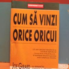 Cauti Cele 13 reguli esentiale in vanzari, autor Joe Girard