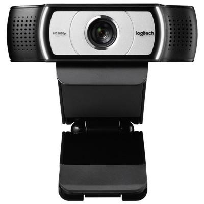 Camera Web C930E foto