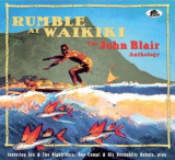 V/A - Rumble At Waikiki -Digi- ( 2 CD )
