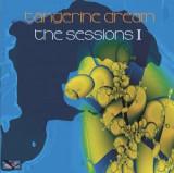 Tangerine Dream - Sessions 1 ( 1 CD )