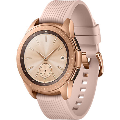 Smartwatch Galaxy Watch 42MM Roz foto