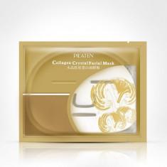 Masca faciala higrogel cu colagen Crystal Collagen Facial Mask PILATEN