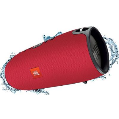 Boxa Portabila Xtreme Wireless Rosu foto