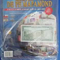 RWX 81 - BANI DE PE MAPAMOND - NUMARUL 66 - IN AMBALAJUL ORIGINAL!!!