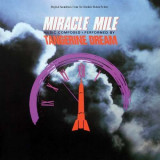 Tangerine Dream - Miracle Mile ( 1 CD )