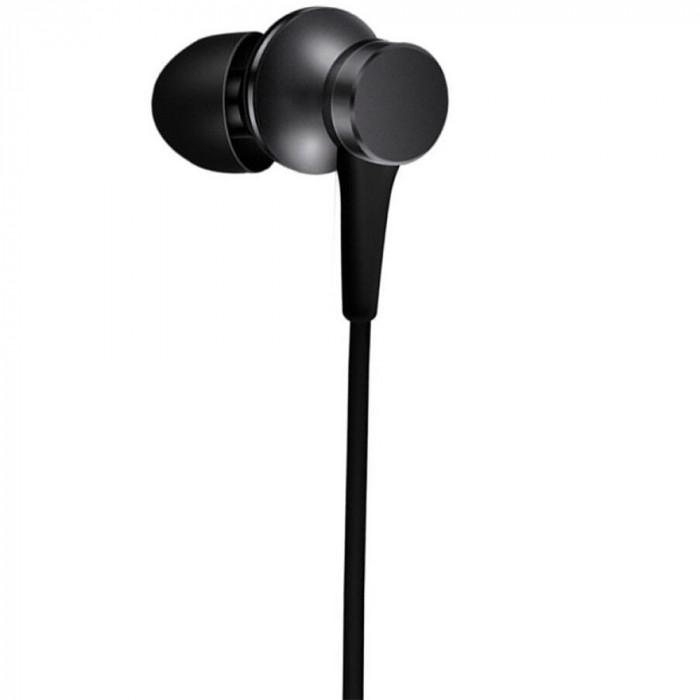 Casti Audio Mi Basic In Ear Negru