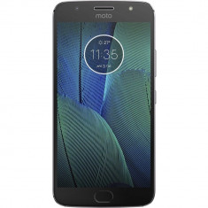 Moto G5S Plus Dual Sim 32GB LTE 4G Gri 4GB RAM