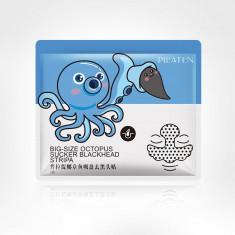 Plasture puncte negre frunte si nas Octopus Black Head Sucker PILATEN