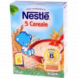 5 Cereale, 6 luni+, 250 g, Nestle